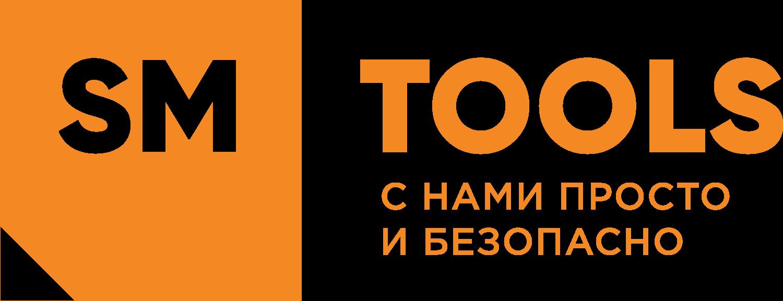 sm-tools Logo